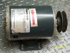 DVF 56T17D2093K K MARATHON 3/4HP AC MOTOR 3-PHASE 208-230/460V 1725 RPM FRAME 56