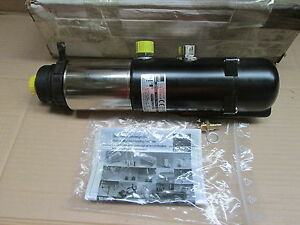 PUEUMATIC PUMP UNIT ( PNEU - MATO 1 34 . 000 . 19 )