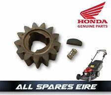GENUINE OEM HONDA HRX 537 LAWN MOWER DRIVE GEAR KIT 13T PINION OEM 42661-VH7-000