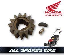 Origine Honda Hrx 537 Tondeuse Engrenage D'Entraînement Kit 13t Pignon OEM