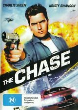 The Chase ( Charlie Sheen ) - New Region All DVD