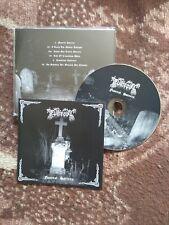 EVILFEAST-funeral sorcery-CD-black metal