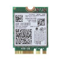 For In-tel 7260AC 2.4/5G BT4.0 FRU 04X6007 04W3806 WiFi Card for Thinkpad X250