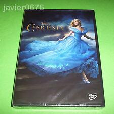 CENICIENTA DISNEY DVD NUEVO Y PRECINTADO
