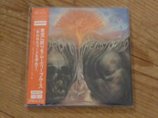 Moody Blues: In Search Of The Lost Chord SHM Japan Mini-LP CD UICY-77988 (bjh Q