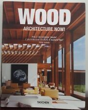 Wood Architecture Now! by Philip Jodidio (Paperback, 2011)