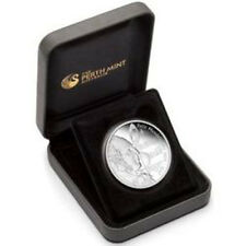 Tuvalu 2009 Great Composers 1oz Silver Proof Coin Mendelssohn Perth Mint