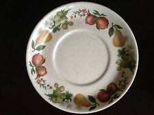 Wedgwood tee plate Made in England