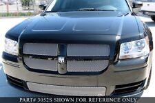 Grille-SE, 4 Door, Wagon GRILLCRAFT DOD3050S fits 2005 Dodge Magnum
