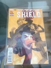 Marvel - Agents of S.H.I.E.L.D #10
