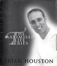 The Maximised Life Series Boxed Set by Brian Houston (2005, Paperback)