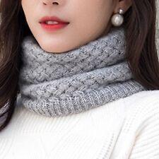 Ladies Rjm Accessories Fleece Scarf GL267 White