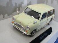 Morris Mini Van, Metal Model.  Cararama  1/43 Scale Car