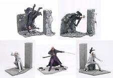 Mcfarlane The Matrix Series 1 figure set  / Neo Trinity Twin 1 Twin 2 Morpheus