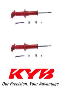 KYB MonoMax Front Sturt Pair For 07-14 Cadillac/Chevrolet/GMC #564004