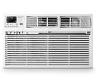14,000 BTU 230-Volt Through-the-Wall Air Conditioner with Heat, White photo