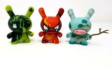 """DUNNY 3/"""" FRENCH SERIES AJEE PANTY SHOW CHASE KIDROBOT 2008 TOY VINYL FIGURE RARE"""