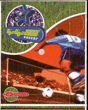 442 SOCCER calcio 4 4 2 CARTONATO football pc cdrom scudetto pes virgin