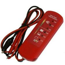 DEL 12 V Neilsen Batterie Voiture Alternateur Circuit Testeur