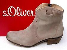 881b6fc66eda30 s.Oliver Stiefel und Stiefeletten für Damen günstig kaufen
