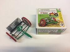 Blechspielzeug Traktor Fendt F 20 DIESELROSS von KOVAP 0330