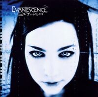 Evanescence Fallen (2003) [CD]