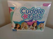 "Fin Fun Cuddle Tails Mermaid Slip Into Blanket ""Pink Dream"" Sz Small~ Nib"