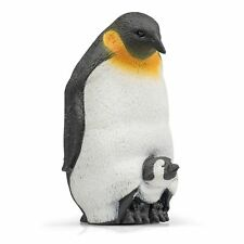Squeezy Penguins Mum & Baby Sensory Autism Toy Novelty Pocket Money Childs Kids