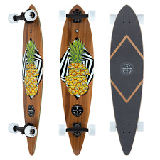 Sector 9 Merchant Trader Longboard Complete