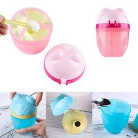 Care Infant Feeding Box Milk Powder Dispenser Formula Container Food storage