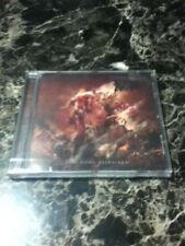 morbid angel kingdoms disdained cd 2018 factory sealed death metal
