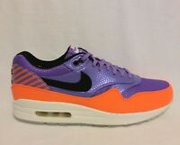 Nike Air Max 1 FB Premium Mercurial QS Size 9.5 (uk) BNIB