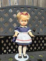 "Vintage Miss sunbeam 14"" Horseman Doll. Excellant Condition."