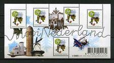 Blok 2576 Mooi Nederland 2008 - Zoetermeer