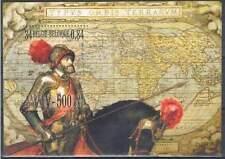 België postfris 2000 MNH block 76 - Keizer Karel V