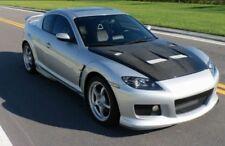 Mazda Rx8 2004-2008 Jdm Front Bumper