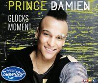 PRINCE DAMIEN - GLÜCKSMOMENT (2-TRACK)   CD SINGLE NEUF