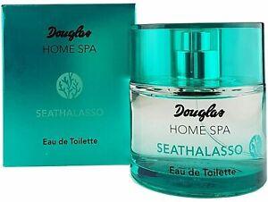 Douglas Home Spa SEATHALASSO 100 ml EDT NEU & OVP