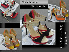 Party Pumps, Classics Synthetic Shoes for Women