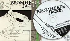 BROMHEADS JACKET What If's + Maybe's original CD single