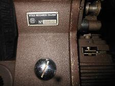 OMI -NISTRI- .600-E -  PROIETTORE  CINE - SONORO 16 MM- ANNI '30