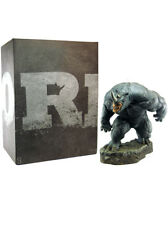 Sideshow Collectibles Rhino Comiquette Statue Marvel Sample New In Box