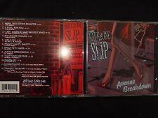 CD BACKBONE SLIP / AVENUE BREAKDOWN /