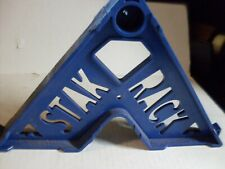 Stak Rack  Stacking Painters Tool Accessory set of 4