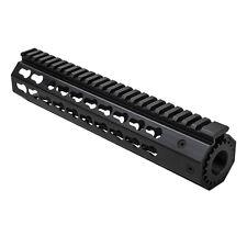 "NcStar VMP22FFKMC 10"" Smith & Wesson M&P 15-22 .22LR KeyMod Free Float Handguard"