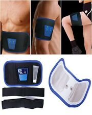 Hot Sell Electronically Toner Muscle Toning Belt Para Legs Arms Lose Weight