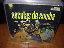 APRENDIZES DE LUCAS / PADRE MIGUEL escolas de samba ( world music ) brazil