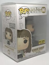 Funko Pop #80 Hermione Granger (Brewing Potion) Harry Potter Hot Topic Exclusive