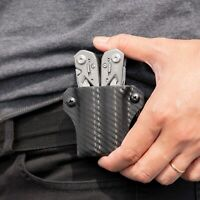 Clip & Carry Kydex Multi-Tool Sheath Holder for GERBER SUSPENSION - Made in USA