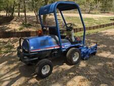 Lawn Mower ISEKI SF310 Commercial Mower